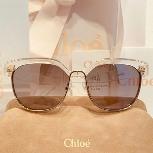 Chloe Accessories - Chloe Sunglass Style CE666